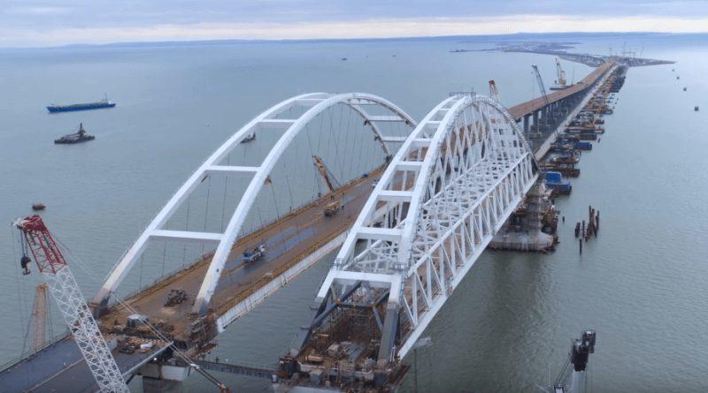 krimskii most