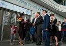 Открытие нового аэропорта Симферополь 16.04.2018