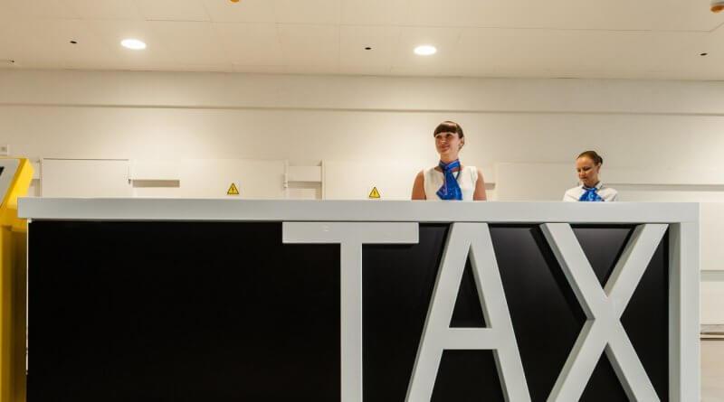 Такси в новом Аэропорту Симфмферополя