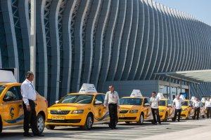 служба такси Аэропорт СИмферополь