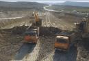 Трасса Таврида Этап№2: Новости строительства на 23.04.2018
