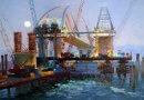 """Выставка живописи """"Крымский Мост"""" в Никитском ботаническом саду"""