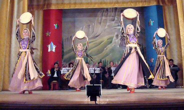 Крымскотатарский академический театр