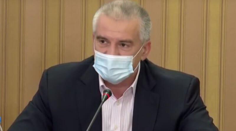Штаб по коронавирусу Крым