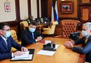 Министр МЧС Крыма
