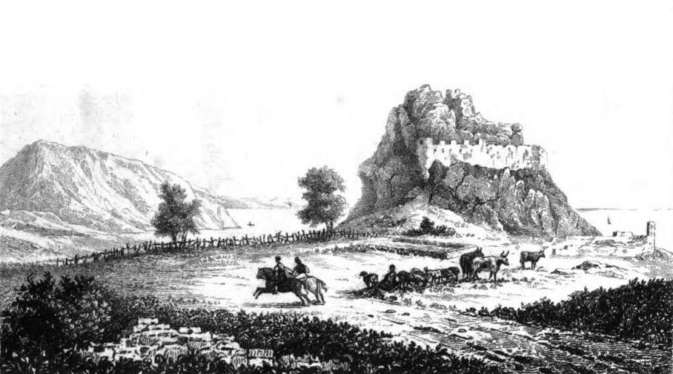 древний бастион