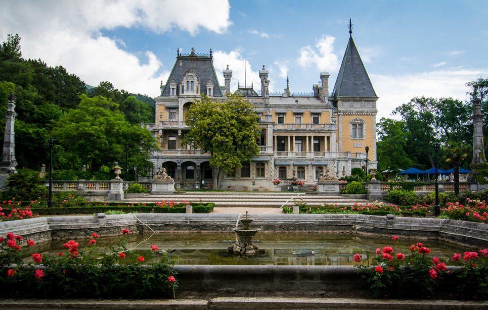 дворец-музей