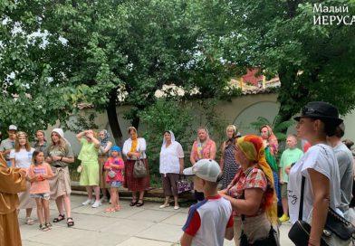 В республике  в  День туризма проведут акцию  «Крымский экскурсионный флешмоб»