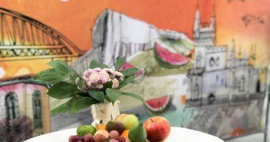 Сотрудников туристической отрасли поздравили с профессиональным праздником